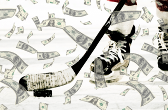 Лайв ставки на хоккей