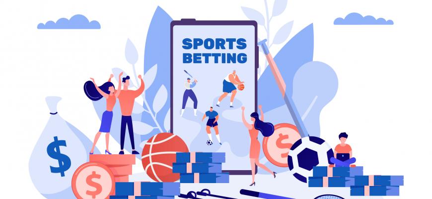 Как выигрывать в ставках на спорт?